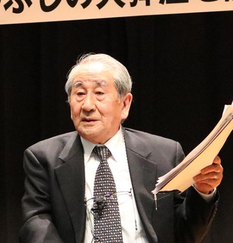 熊沢誠さんが強く警鐘を鳴らす