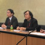 労働法学者78人が抗議声明を発表